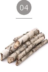クリーム;モアザンモイスト シラカバの樹液
