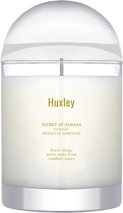 Huxley candle Morocan Gardener590