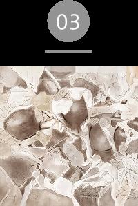 クレンジングフォーム;ディープクリーン、ディープモイスト モリンガシードオイル