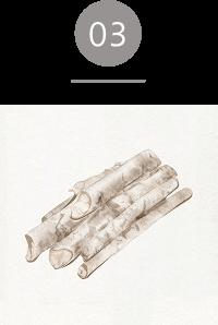 クリーム;フレッシュアンドモア シラカバの樹液 / 竹の樹液